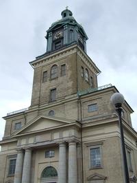 Domkirche Göteburg